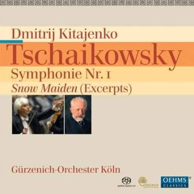 Tchaikovsky: Symphonie No. 1; Snow Maiden (Excerpts)
