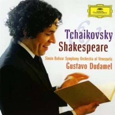 Tchaikovsky and Shakespeare