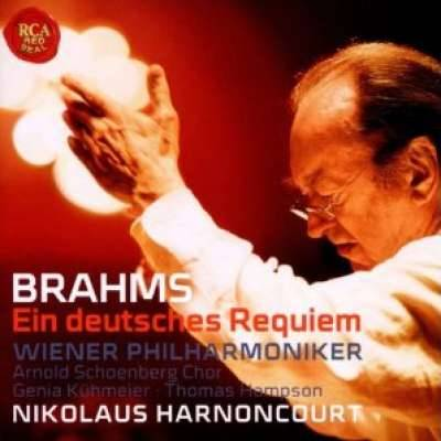 Brahms: Ein Deutsches Requiem (A German Requiem), Op.45
