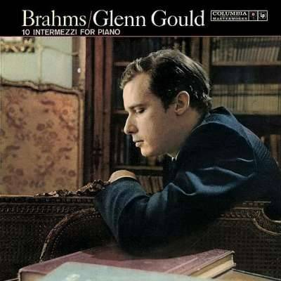 Brahms - Glenn Gould