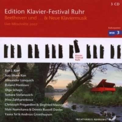 Edition Klavier-Festival Ruhr