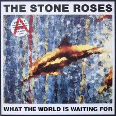 Fools Gold / What the World Is Waiting For