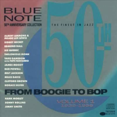 Blue Note 50th Anniversary Collection