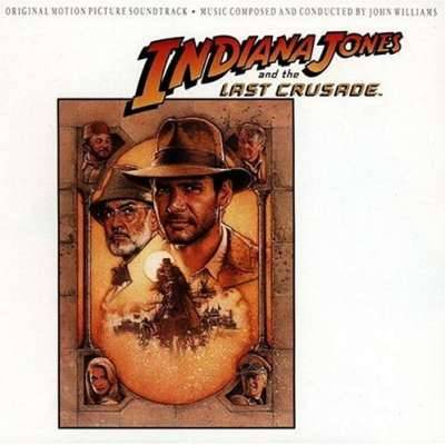 Indiana Jones (Soundtrack)