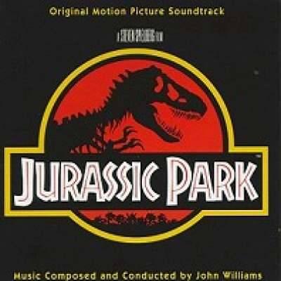 Jurassic Park ( Soundtrack)