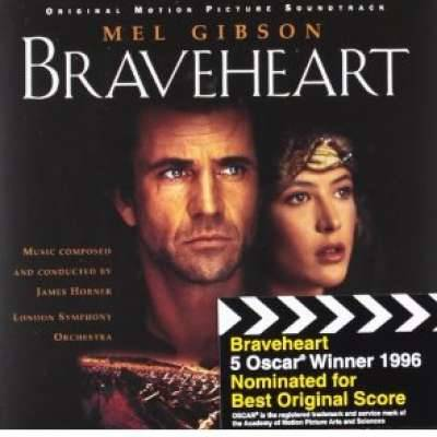 Braveheart (Soundtrack)