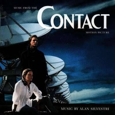 Contact (Soundtrack)