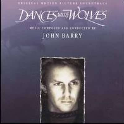Dances with Wolves (Soundtrack)
