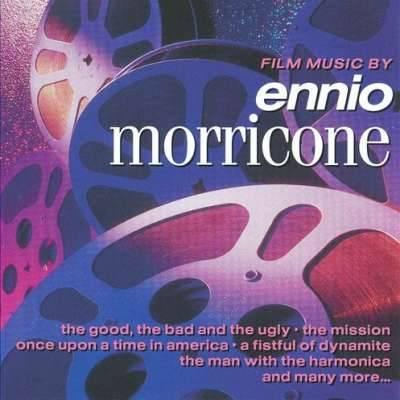Film Music By Ennio Morricon