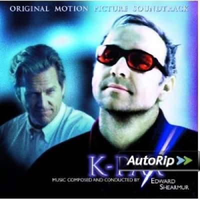 K-Pax (Soundtrack)
