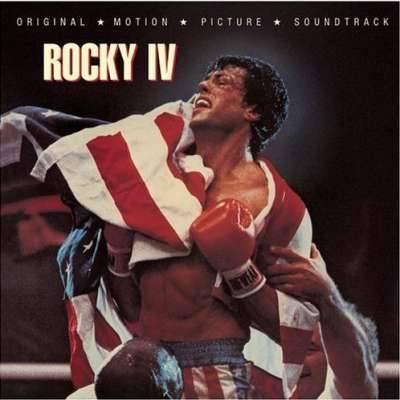 Rocky IV (Soundtrack)