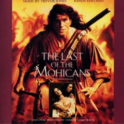 The Last of the Mohicans (Soundtrack)