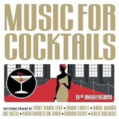Music For Cocktails