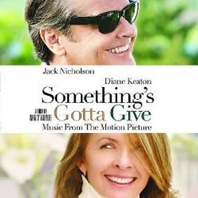 Something's Gotta Give Ost