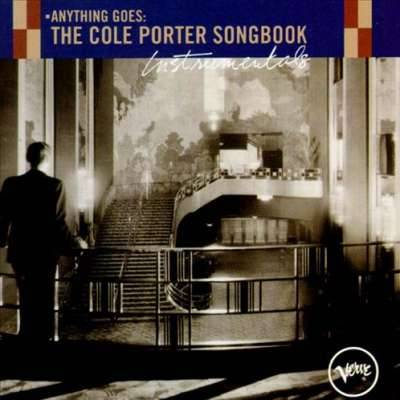 The Cole Porter Songbook: Instrumentals Anything Goes