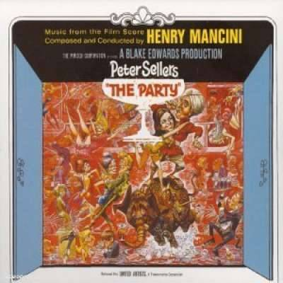 The Party (Ost)