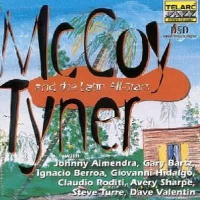 Mccoy Tyner and Latin All-Stars