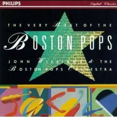 The Very Best Of The Boston Pops