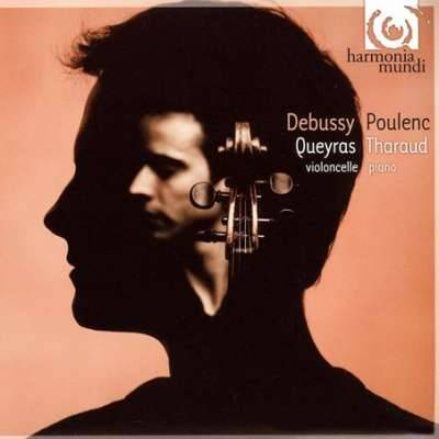 Debussy, Poulenc: Works for Cello and Piano
