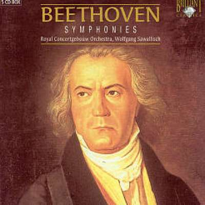 """SYMPHONY NO.6 """"PASTORAL SYMPHONY"""" IN F OP.68  5.ALLEGRETTO"""