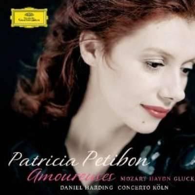 Amoureuses Mozart, Haydn, Gluck
