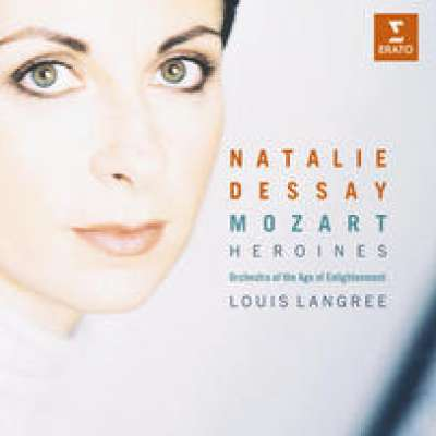 Natalie Dessay - Mozart Heroines