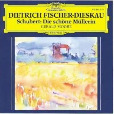 Schubert: Die Schöne Mullerin
