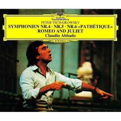 Romeo E Giulietta, Op.64