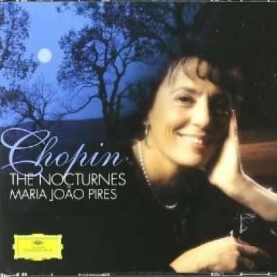Chopin: Nocturnes Maria Joao Pires