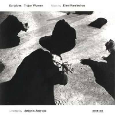 Trojan Women After Euripides