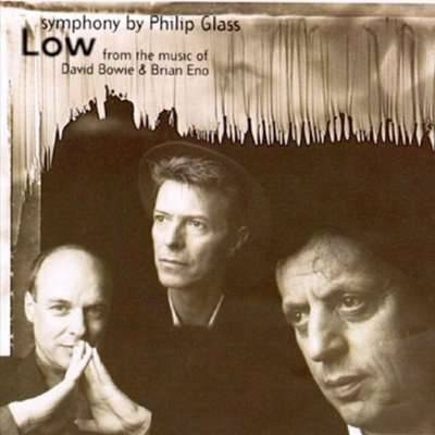 LOW SYMPHONY 2.SOME ARE (MUSIC OF DAVID BOWIE AND BRIAN ENO) - DENNIS RUSSELL DAVIES, BROOKLYN PHILHARMONIC ORCHESTRA