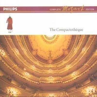 Complete Mozart Edition: The Compactotheque