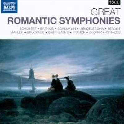 Great Romantic Symphonies