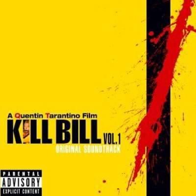 Kill Bill (Soundtrack)