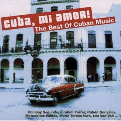 The Best Of Cuban Music