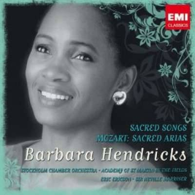 Barbara Hendricks: Sacred Arias