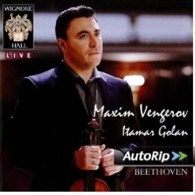 Bach and  Beethoven Vengerov