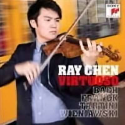 Ray Chen Virtuoso