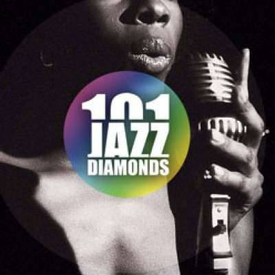 101 Jazz Diamonds