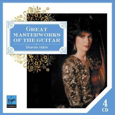 Great Masterworks of the Guitar