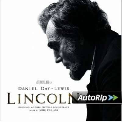 Lincoln (Soundtrack)