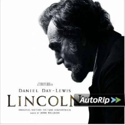 LINCOLN (SOUNDTRACK)