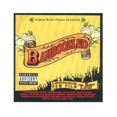 Bamboozled OST