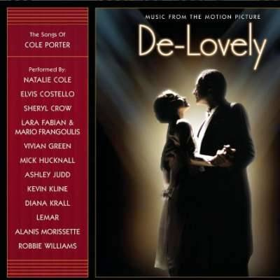 D Lovely OST