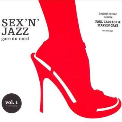 Sex'n Jazz Vol.1
