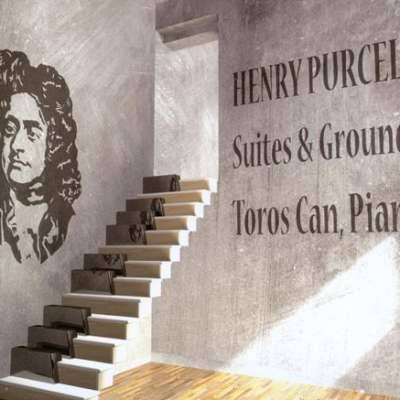 Suites and Grounds, Toros Can, Piano