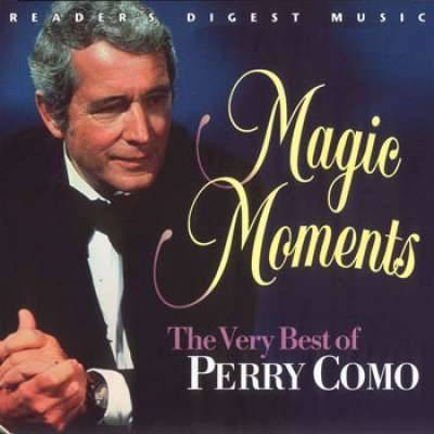 The Very Best Of Perry Como