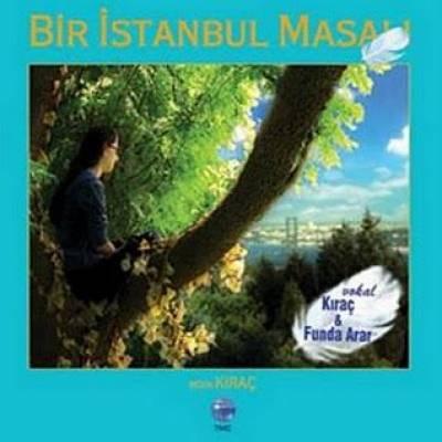Bir İstanbul Masalı (Orijinal Dizi Müzikleri)