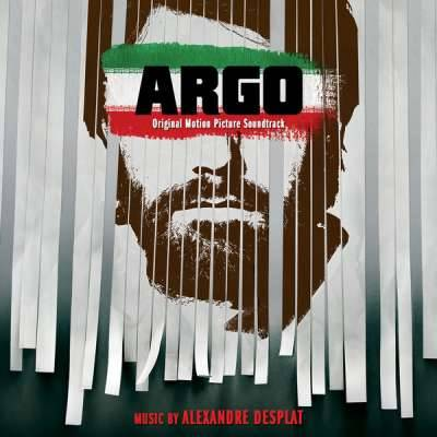 Argo (Soundtrack)