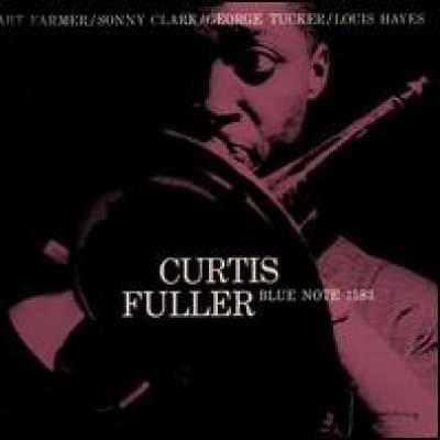 Curtis Fuller Vol.3